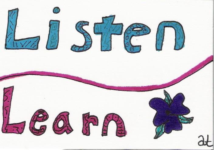 Listening Learning Details